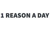 1 Reason A Day April 2015