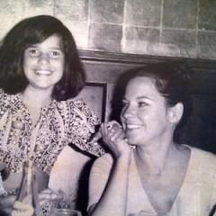 Concetta And Mum