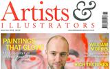 Artist & Illustrators, November 2014