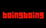 Boing Boing, October 2014