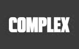 Complex, October 2014