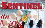 Presidio Sentinel, February 2015
