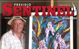 Presidio Sentinel, October 2014