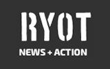 RYOT, October 2014