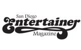 San Diego Entertainer, March 2018