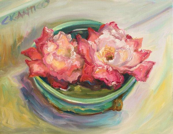 My Roseville & Roses