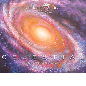 2020 Celestial Calendar