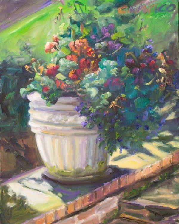 A Pot Of Paradise Marston House, San Diego