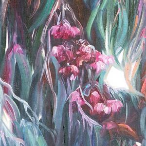 Botanical Perpetual Calendar