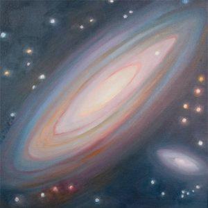 Cosmic Cosmos