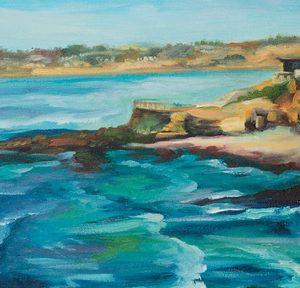 A Coastal Calm