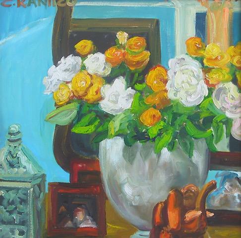 Mementoes & Roses